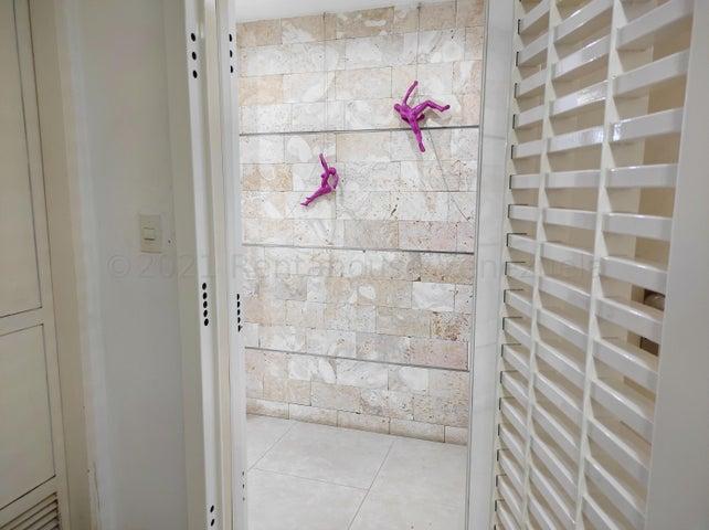 Apartamento Distrito Metropolitano>Caracas>Colinas de La Tahona - Venta:82.000 Precio Referencial - codigo: 21-17436