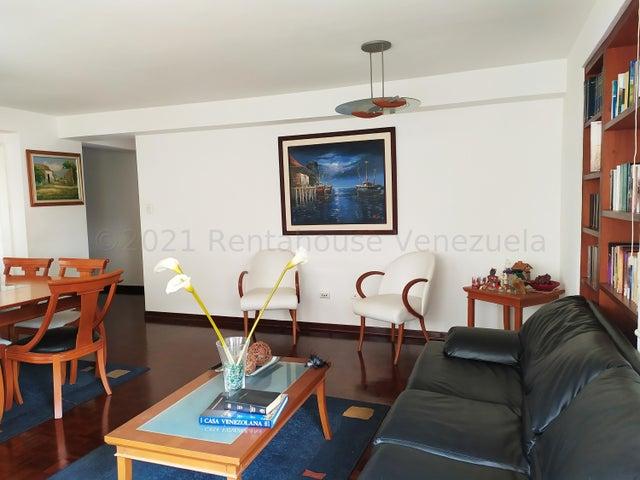 Apartamento Distrito Metropolitano>Caracas>Terrazas del Avila - Venta:65.000 Precio Referencial - codigo: 21-17423