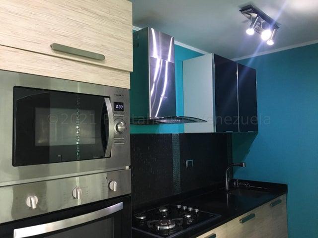 Apartamento Falcon>Punto Fijo>Las Virtudes - Venta:16.500 Precio Referencial - codigo: 21-17483