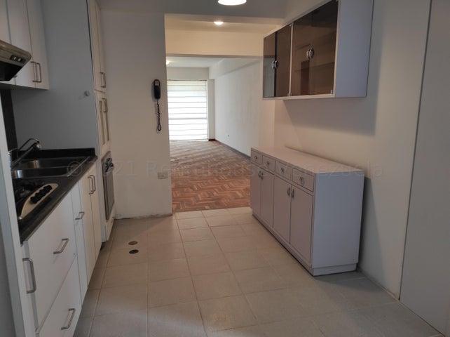 Apartamento Distrito Metropolitano>Caracas>El Hatillo - Venta:75.000 Precio Referencial - codigo: 21-22358