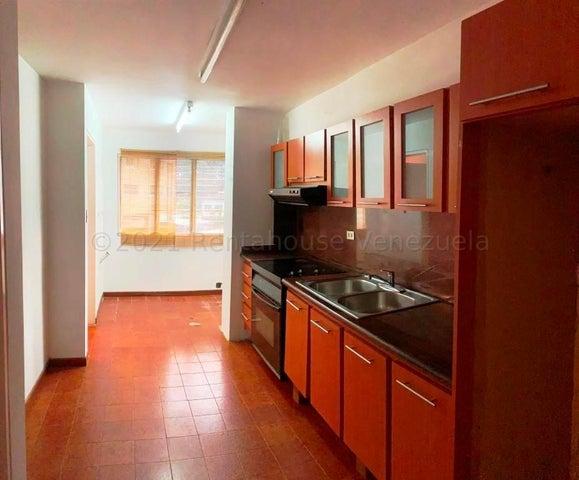 Apartamento Distrito Metropolitano>Caracas>Los Naranjos del Cafetal - Alquiler:600 Precio Referencial - codigo: 21-17591