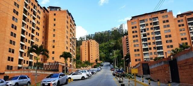 Apartamento Distrito Metropolitano>Caracas>Colinas de La Tahona - Venta:68.000 Precio Referencial - codigo: 21-17633