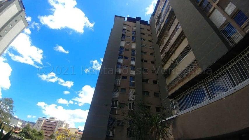 Apartamento Distrito Metropolitano>Caracas>La Urbina - Venta:68.000 Precio Referencial - codigo: 21-17892