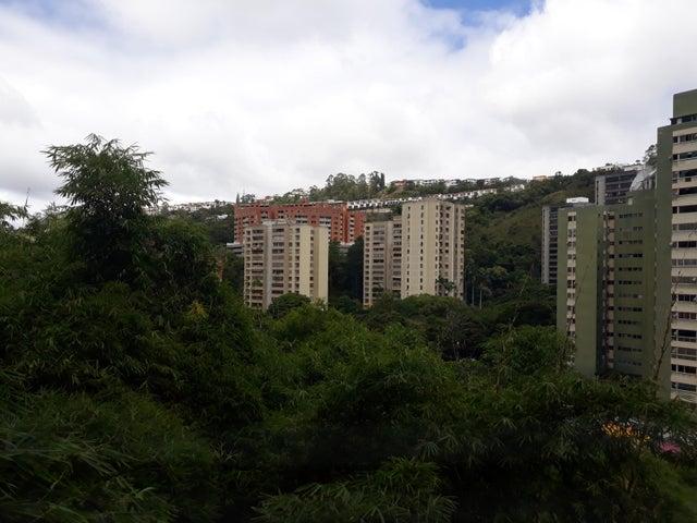 Apartamento Distrito Metropolitano>Caracas>La Boyera - Venta:44.000 Precio Referencial - codigo: 21-17805