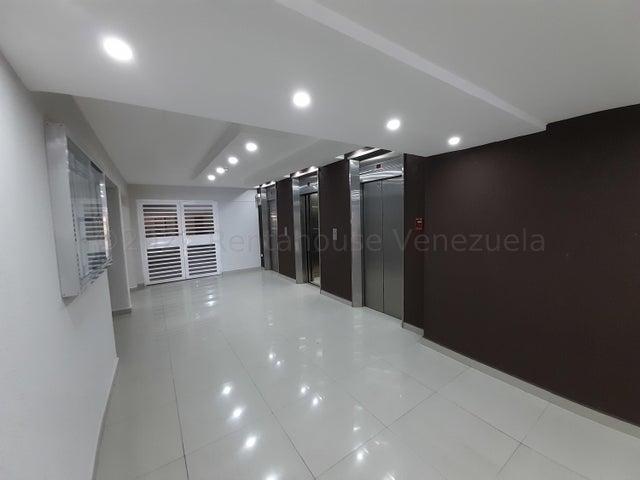 Apartamento Aragua>Maracay>Base Aragua - Venta:39.000 Precio Referencial - codigo: 21-17899