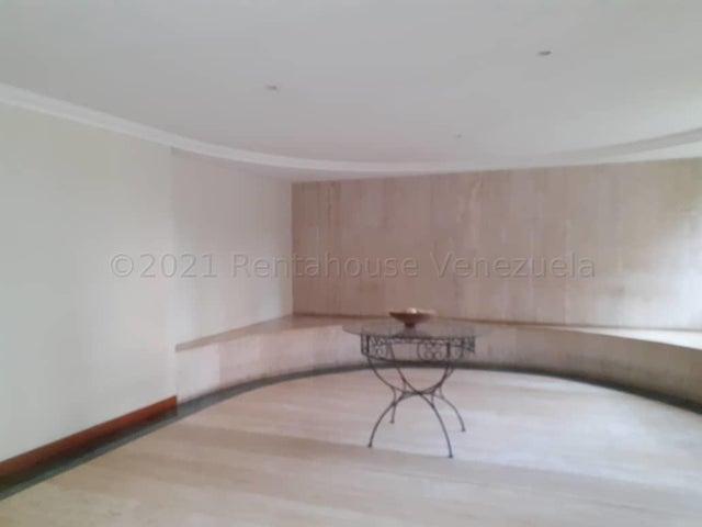 Apartamento Carabobo>Valencia>La Trigaleña - Venta:46.200 Precio Referencial - codigo: 21-17955