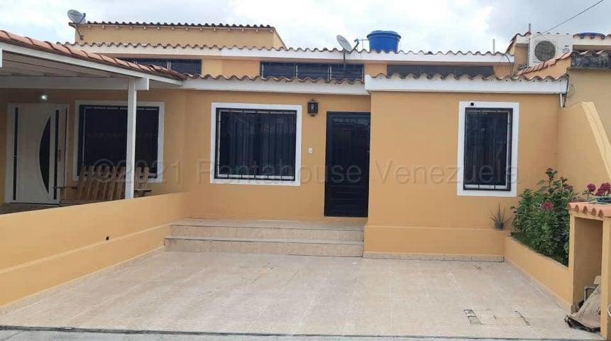 Casa Lara>Cabudare>El Amanecer - Venta:15.500 Precio Referencial - codigo: 21-17966