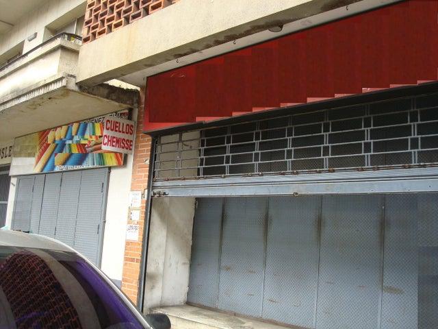 Local Comercial Distrito Metropolitano>Caracas>Parroquia La Candelaria - Venta:147.000 Precio Referencial - codigo: 21-17974