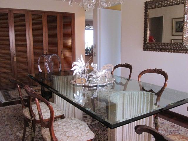 Apartamento Distrito Metropolitano>Caracas>Lomas de La Lagunita - Venta:330.000 Precio Referencial - codigo: 21-18199