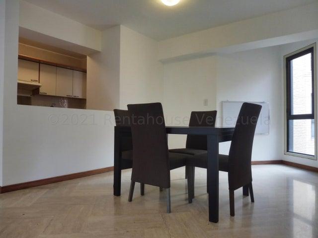 Apartamento Distrito Metropolitano>Caracas>Campo Alegre - Venta:150.000 Precio Referencial - codigo: 21-18047