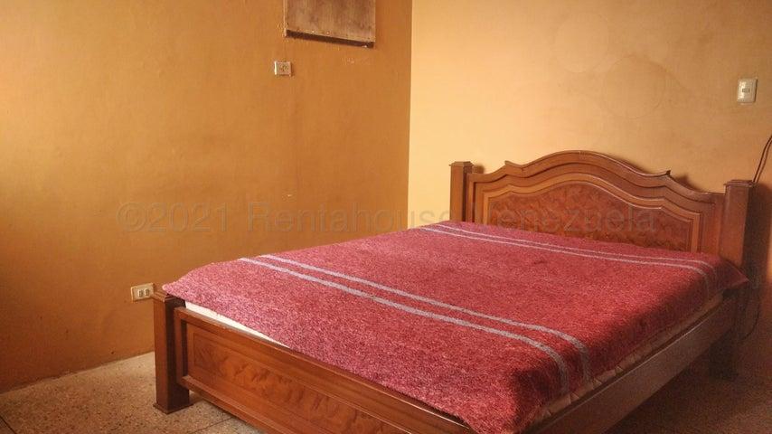 Apartamento Zulia>Maracaibo>La Florida - Venta:8.000 Precio Referencial - codigo: 21-18041
