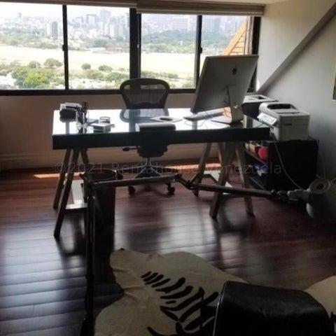 Apartamento Distrito Metropolitano>Caracas>Lomas de Chuao - Venta:850.000 Precio Referencial - codigo: 21-18231