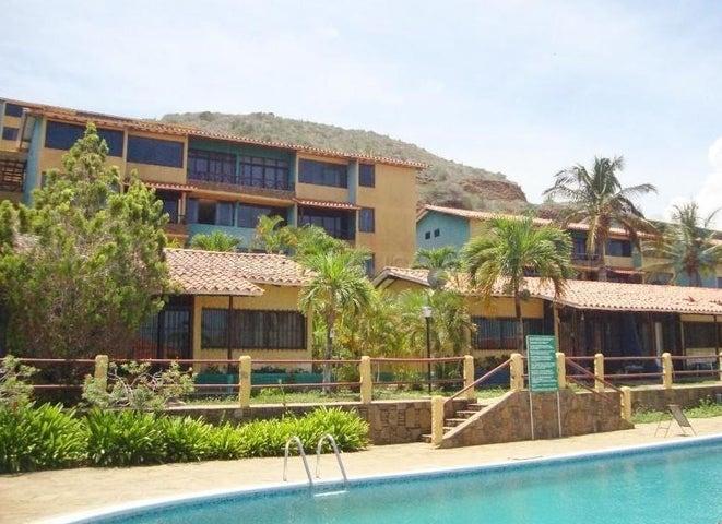 Apartamento Nueva Esparta>Margarita>Pampatar - Venta:25.000 Precio Referencial - codigo: 21-18131