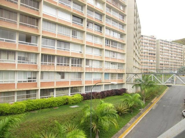Apartamento Distrito Metropolitano>Caracas>El Encantado - Venta:39.000 Precio Referencial - codigo: 21-18200