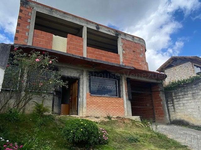 Casa Distrito Metropolitano>Caracas>Oripoto - Venta:85.000 Precio Referencial - codigo: 21-18640