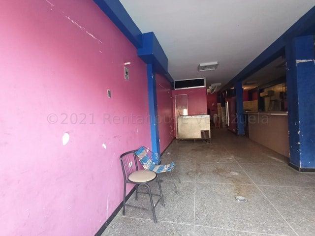 Local Comercial Lara>Barquisimeto>Centro - Alquiler:150 Precio Referencial - codigo: 21-18332