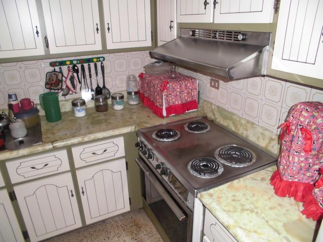 Apartamento Distrito Metropolitano>Caracas>Parroquia Santa Rosalia - Venta:25.000 Precio Referencial - codigo: 21-18299
