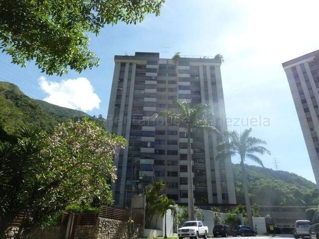 Apartamento Distrito Metropolitano>Caracas>Terrazas del Avila - Venta:76.000 Precio Referencial - codigo: 21-18475