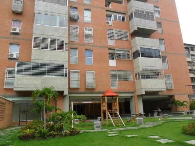 Apartamento Distrito Metropolitano>Caracas>Parroquia La Candelaria - Venta:50.000 Precio Referencial - codigo: 21-18491
