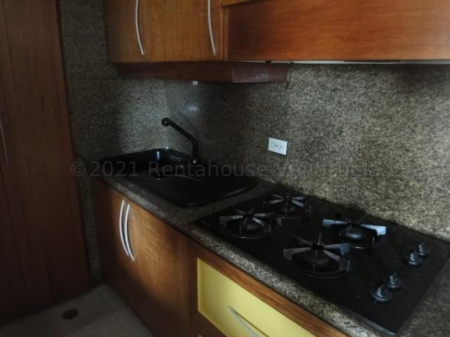 Apartamento Distrito Metropolitano>Caracas>Sabana Grande - Venta:44.000 Precio Referencial - codigo: 21-18677