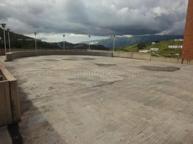 Apartamento Distrito Metropolitano>Caracas>El Encantado - Alquiler:280 Precio Referencial - codigo: 21-18742
