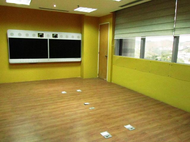 Oficina Distrito Metropolitano>Caracas>Macaracuay - Alquiler:5.000 Precio Referencial - codigo: 21-19665