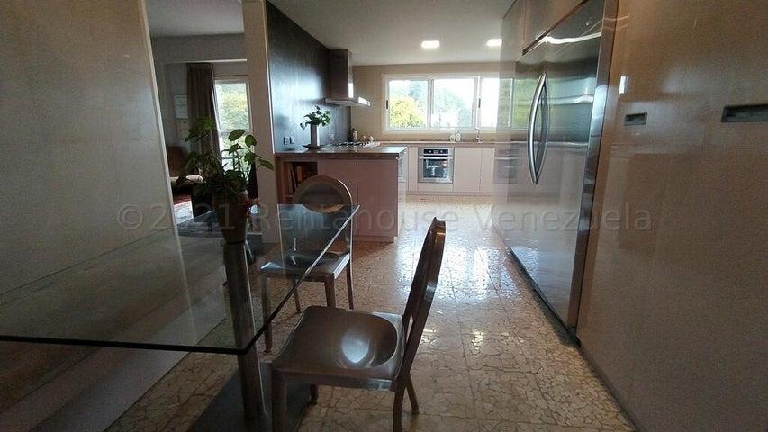 Apartamento Distrito Metropolitano>Caracas>La Lagunita Country Club - Venta:300.000 Precio Referencial - codigo: 21-18778