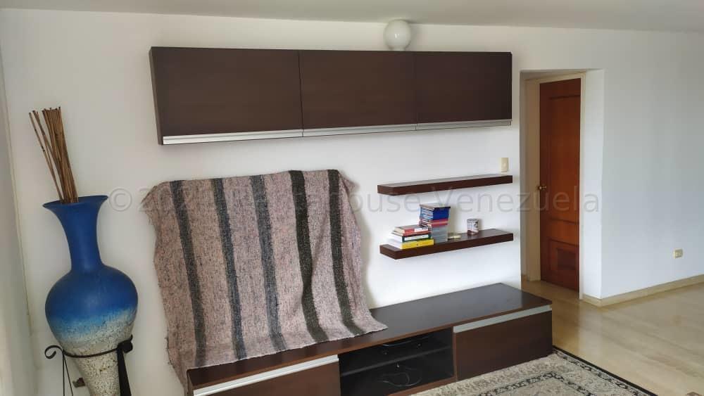 Apartamento Distrito Metropolitano>Caracas>Colinas de La Tahona - Venta:90.000 Precio Referencial - codigo: 21-19537