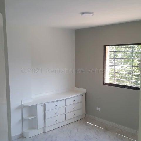 Apartamento Carabobo>Valencia>Agua Blanca - Venta:25.900 Precio Referencial - codigo: 21-20548