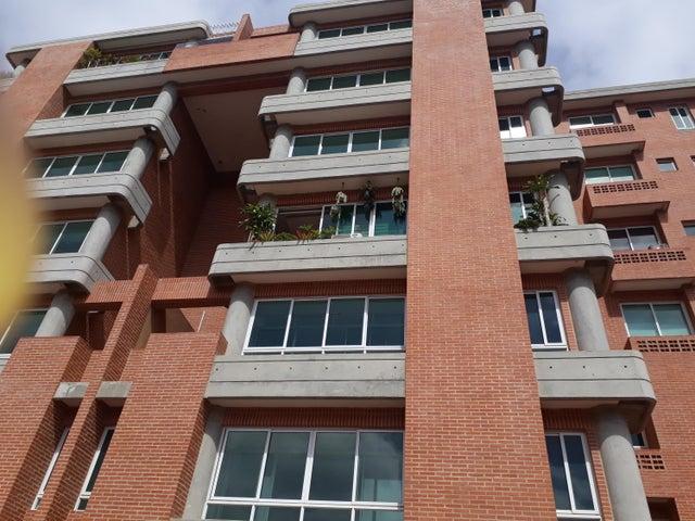 Apartamento Distrito Metropolitano>Caracas>Lomas del Sol - Venta:103.200 Precio Referencial - codigo: 21-18912