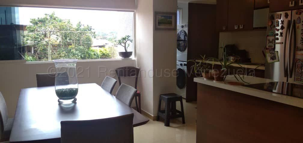 Apartamento Distrito Metropolitano>Caracas>La Union - Venta:49.800 Precio Referencial - codigo: 21-19036