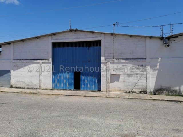 Local Comercial Lara>Cabudare>La Mata - Venta:70.000 Precio Referencial - codigo: 21-19183