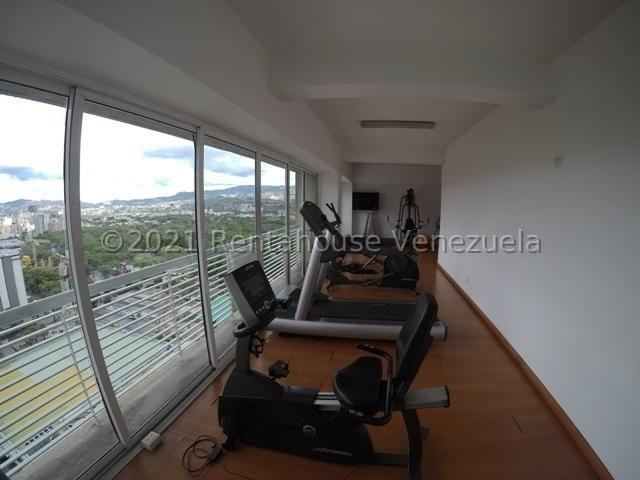 Apartamento Distrito Metropolitano>Caracas>Santa Eduvigis - Venta:150.000 Precio Referencial - codigo: 21-19261