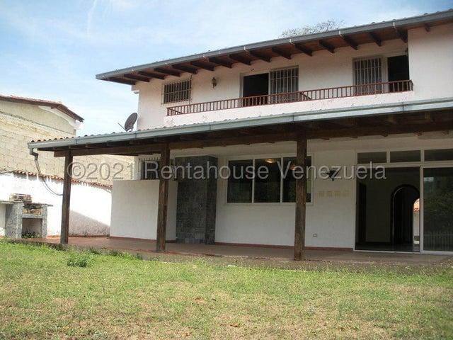 Casa Distrito Metropolitano>Caracas>Santa Paula - Venta:230.000 Precio Referencial - codigo: 21-19477