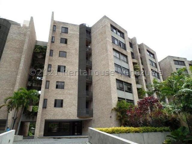Apartamento Distrito Metropolitano>Caracas>La Castellana - Venta:460.000 Precio Referencial - codigo: 21-19457