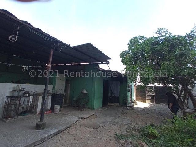 Terreno Portuguesa>Acarigua>Centro - Venta:60.000 Precio Referencial - codigo: 21-19535