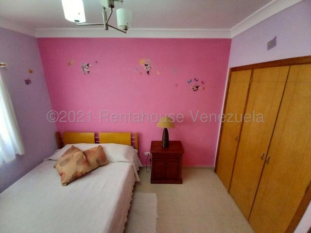 Townhouse Carabobo>Valencia>Trigal Norte - Venta:160.000 Precio Referencial - codigo: 21-19517