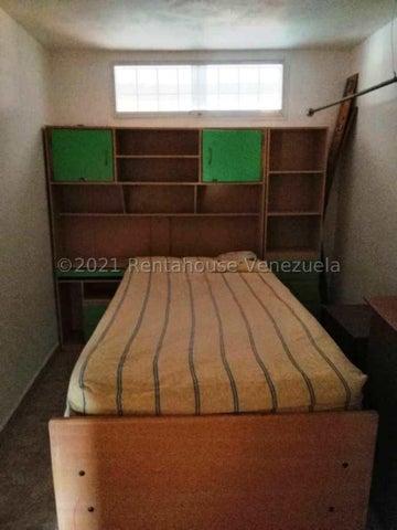 Apartamento Miranda>Guatire>El Encantado - Venta:14.000 Precio Referencial - codigo: 21-19660