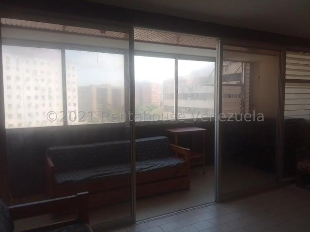 Apartamento Vargas>Parroquia Caraballeda>Caribe - Venta:6.000 Precio Referencial - codigo: 21-19559