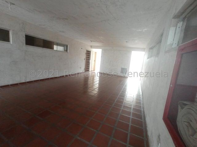 Apartamento Portuguesa>Acarigua>Centro - Venta:6.500 Precio Referencial - codigo: 21-19573