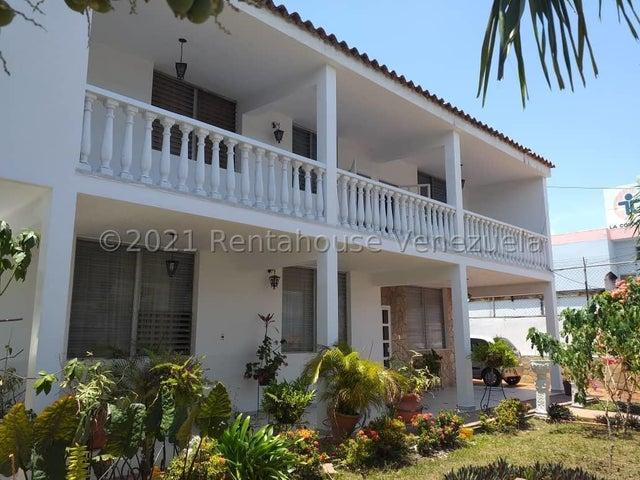 Casa Lara>Barquisimeto>Parroquia Concepcion - Venta:85.000 Precio Referencial - codigo: 21-19581
