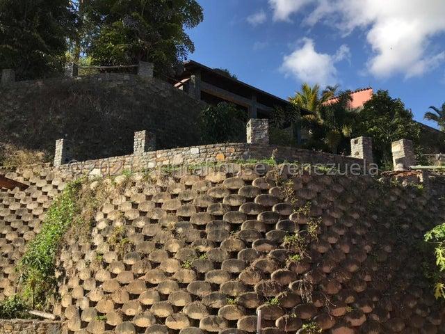 Casa Distrito Metropolitano>Caracas>Oripoto - Venta:3.500.000 Precio Referencial - codigo: 21-19889