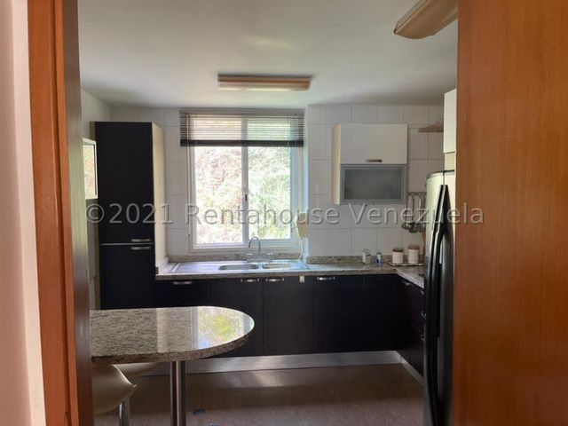Apartamento Distrito Metropolitano>Caracas>Escampadero - Venta:250.000 Precio Referencial - codigo: 21-19615