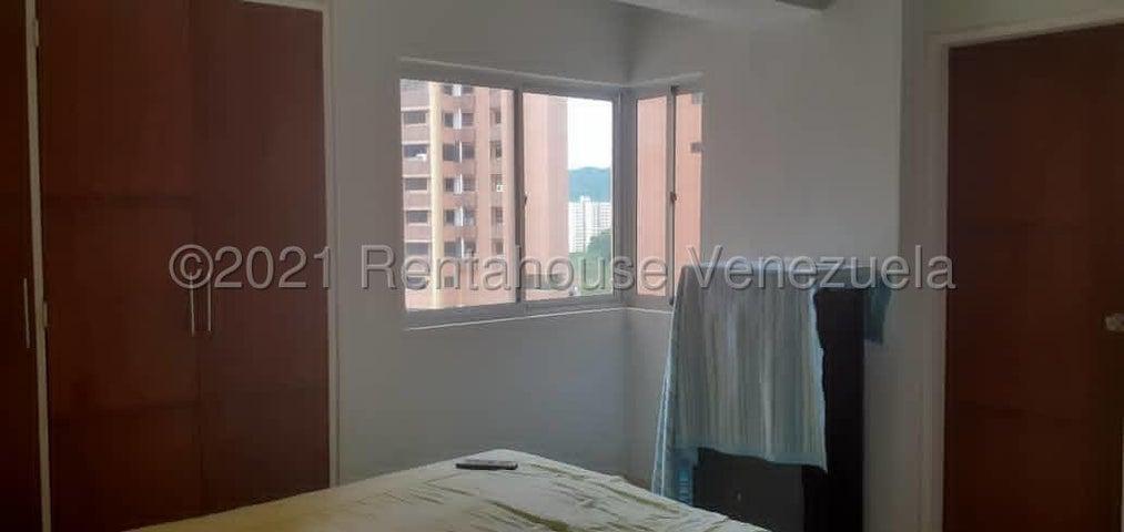 Apartamento Carabobo>Valencia>Las Chimeneas - Venta:49.000 Precio Referencial - codigo: 21-19634