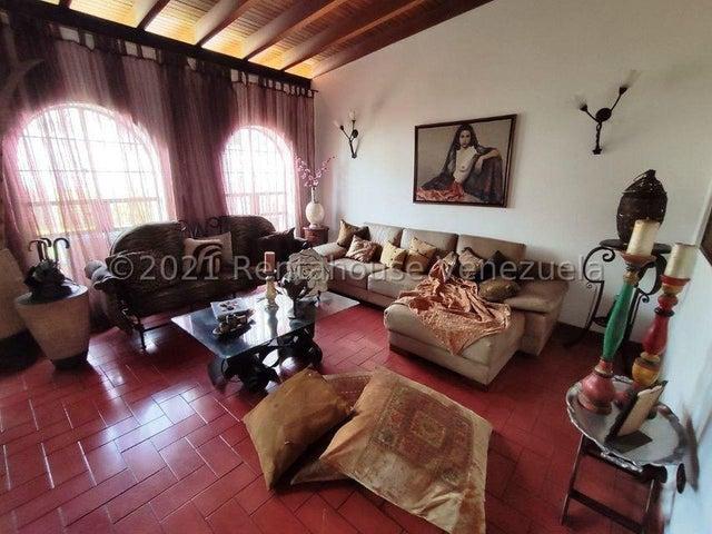 Casa Distrito Metropolitano>Caracas>Colinas de Los Ruices - Venta:260.000 Precio Referencial - codigo: 21-19723
