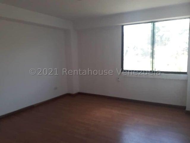 Apartamento Distrito Metropolitano>Caracas>Santa Paula - Venta:119.000 Precio Referencial - codigo: 21-19745