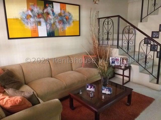 Townhouse Zulia>Maracaibo>Santa Fe - Venta:20.000 Precio Referencial - codigo: 21-19727