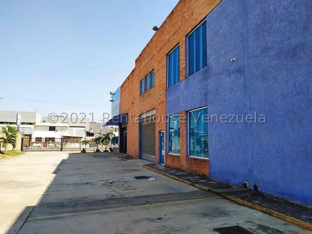 Galpon - Deposito Carabobo>Valencia>Zona Industrial - Alquiler:800 Precio Referencial - codigo: 21-19762