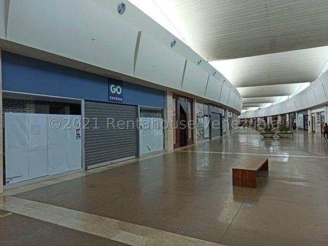 Local Comercial Nueva Esparta>Margarita>Costa Azul - Venta:300.000 Precio Referencial - codigo: 21-19918