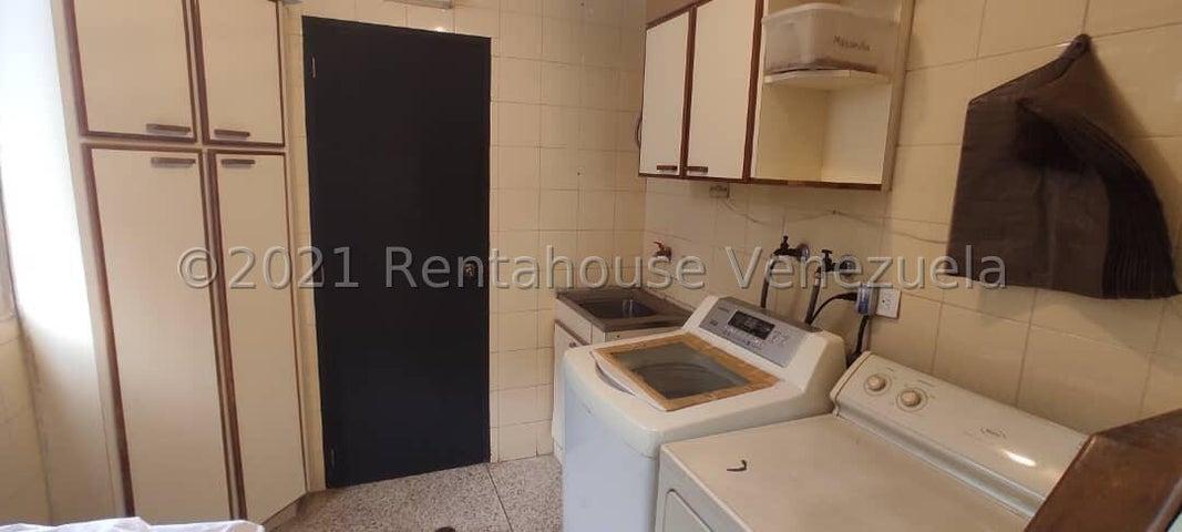 Apartamento Distrito Metropolitano>Caracas>El Cafetal - Venta:67.500 Precio Referencial - codigo: 21-19927